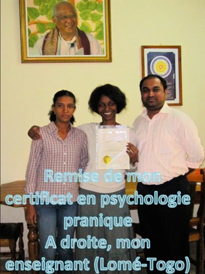 remise de diplome en pranic healing lesportesdelascension.com copie
