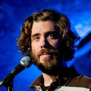Jean-Philippe de Tinguy à l'Underground Comedy Club