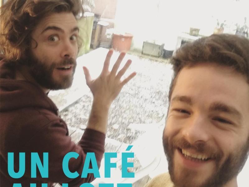 Un café au lot7, épisode 22 : Louis Dubourg reçoit Jean-Philippe de Tinguy, l'un des artistes du spot du rire