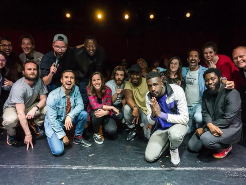 Underground Comedy Club : l'actu des plateaux humour