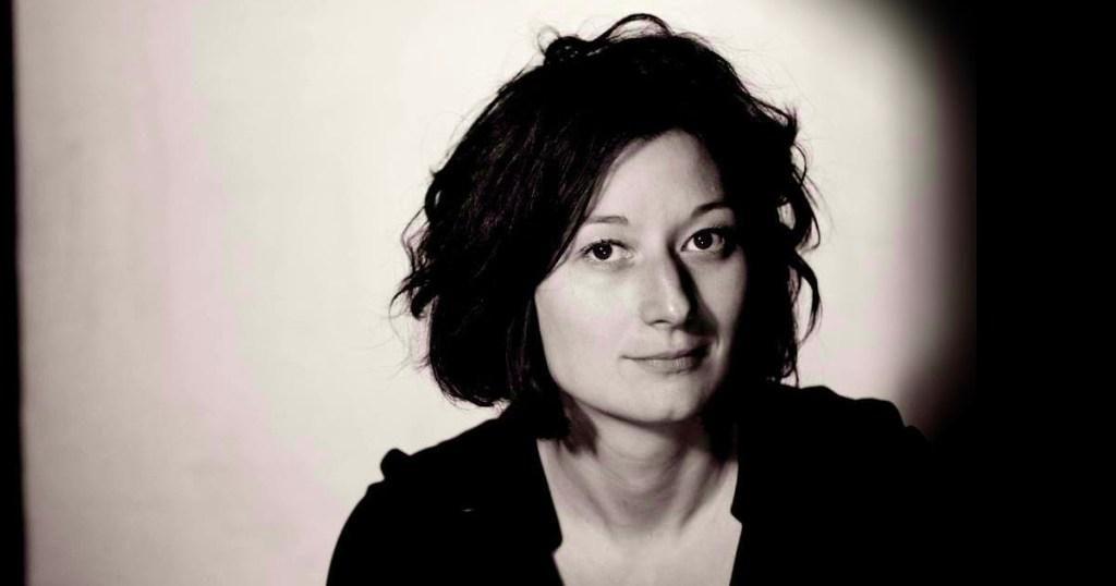 Tatiana Djordjevic en spectacle à Paris