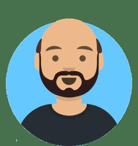 Alex Mir - avatar