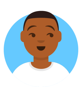 Christophe Ntaka - avatar
