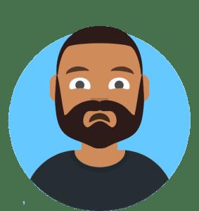 Dieudonné - avatar