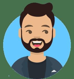 Edouard Baer - avatar