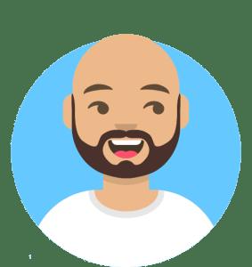 Franck Gastambide - avatar