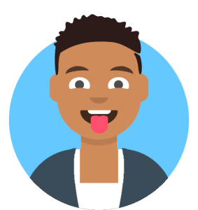 Jamel Debbouze - avatar
