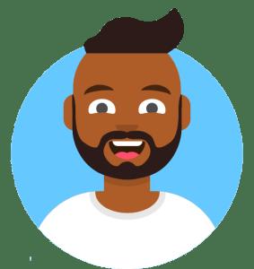 Rey Mendes - avatar