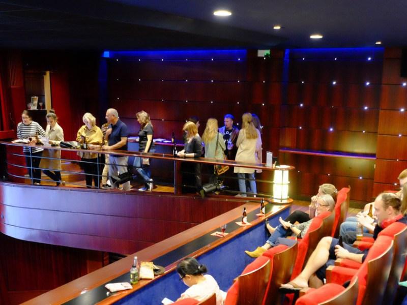 Lost in Frenchlation : soirée cinéma et stand-up au Club de l'Etoile