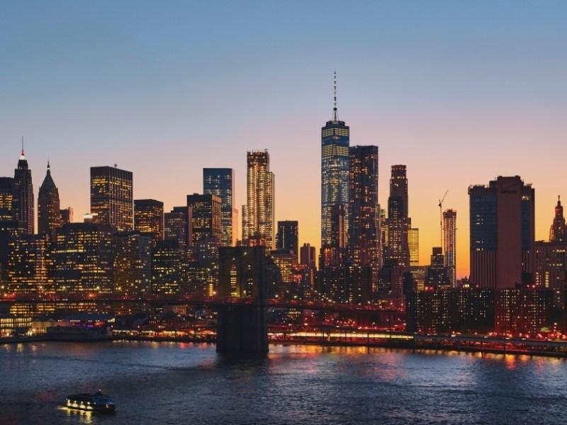 Photos volées à New York : photo d'illustration