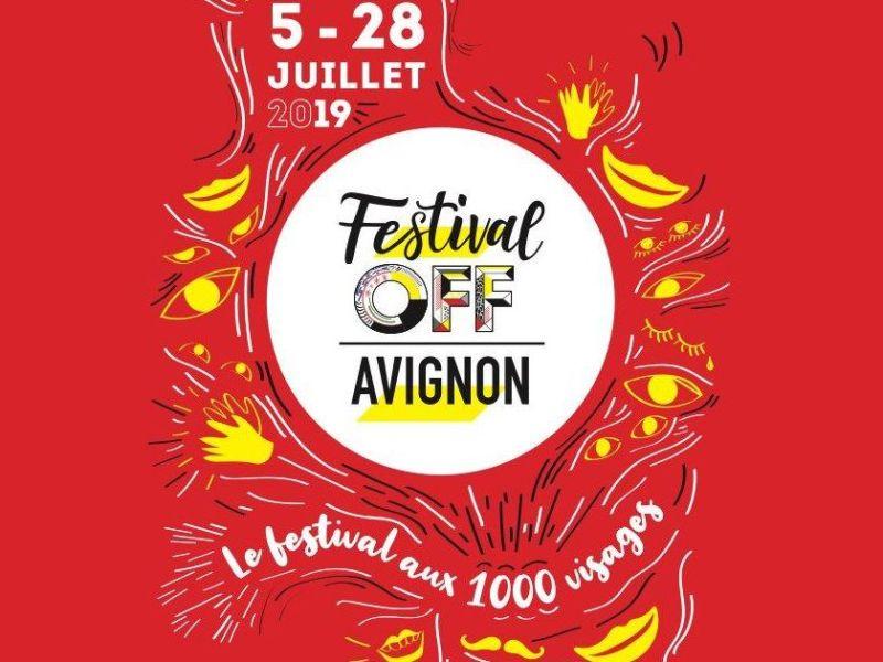 Festival d'Avignon 2019 - Notre sélection de spectacles - OFF