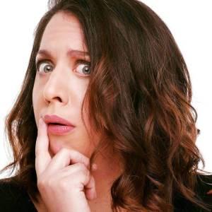 Interviews humour et stand-up : Aude Alisque, portrait d'une humoriste à l'originalité peu égalable