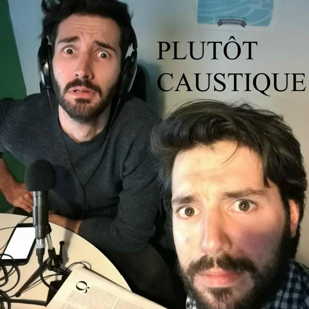 Plutôt Caustique, le podcast d'Urbain (Topito)