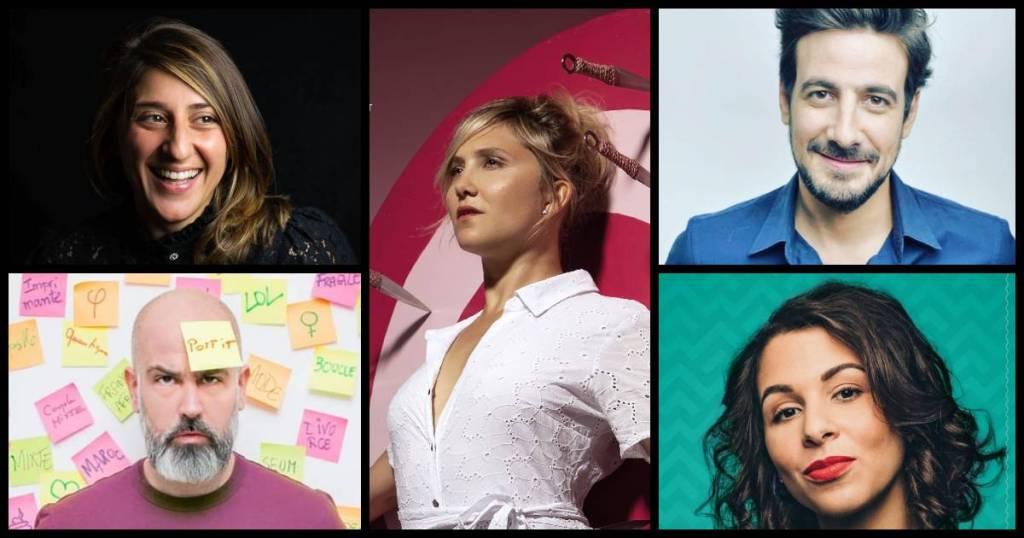 Spectacle Saint-Valentin 2020 : notre sélection