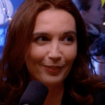 Valérie Paccaud, découverte humour sur Le spot du rire et chroniqueuse radio