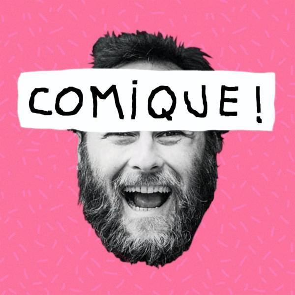 Comique ! Le podcast de Ghislain Blique