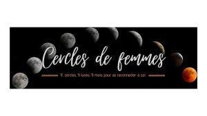 En ligne Cercle de femmes – un dimanche par mois à Nantes (44) @ Elephant Yoga Studio