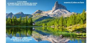 Webinaire Réunion méditation MBSR gratuite