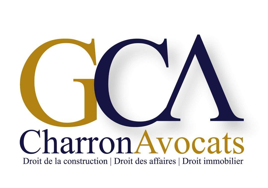 Logo – Charron Avocat