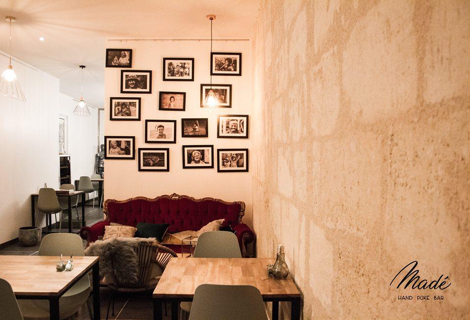 Madé Hand, le nouveau bar à «Poke bowls» à Bordeaux