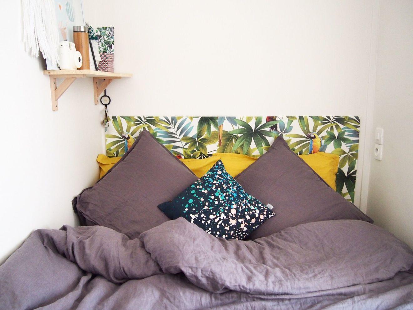 Idée déco pour une chambre