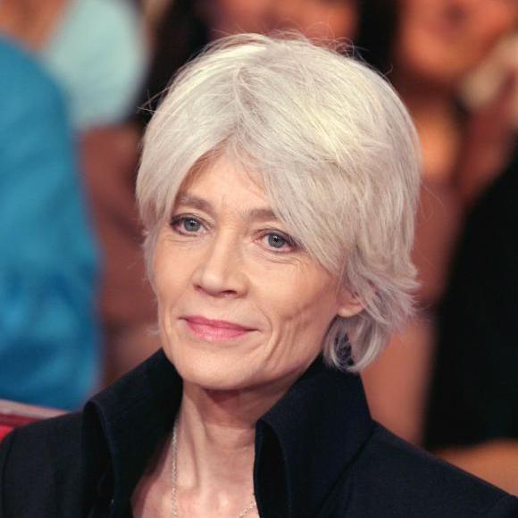 coiffure femme de 50 ans