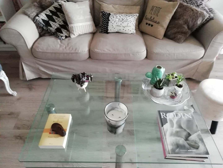 Décorer Un Touret En Bois comment décorer sa table basse ? - les rendez-vous d'helene