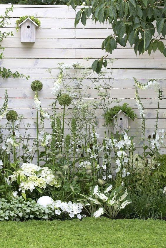Idées pour décorer son jardin