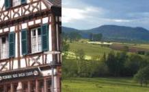 Réunion UMP – CDU du 31.01.09 au Conseil Régional d'Alsace