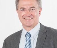 Réintégration de M. Jean-Philippe MAURER en tant que responsable de la 2ème circonscription du Bas-Rhin