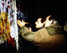 Commémoration de la chute du MUR DE BERLIN avec Jean-Philippe MAURER