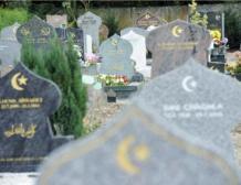 Profanation du cimetière de Strasbourg-Meinau : Condamnation de l'UMP du Bas-Rhin