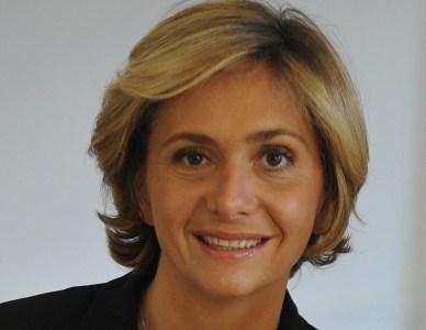 Valérie Pécresse , une ministre s'engage pour Strasbourg