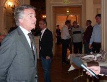 André REICHARDT candidat à la Présidence de l'UMP 67