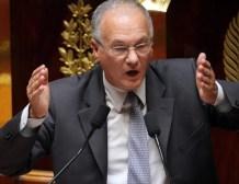 Conférence-Débat avec Gilles CARREZ : «Pour une fiscalité plus juste : La réforme de la fiscalité, un enjeu de justice et de compétitivité»