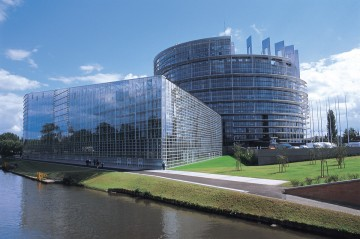 Défendre Strasbourg, capitale européenne, c'est simplement défendre l'Europe !