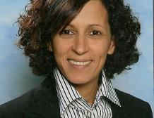 Candidature de Zaza Menad dans la première circonscription