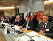 La création du Conseil Uni d'Alsace a été approuvée par le Congrès