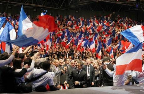 Déplacement en Bus à CERNAY pour le Meeting de Nicolas SARKOZY & François FILLON ce mercredi 25 avril 2012