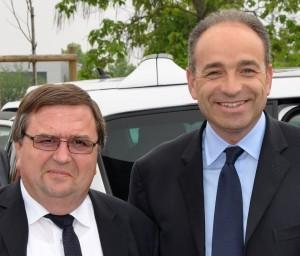 André Schneider & Jean-François COPE