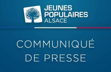 COMMUNIQUE DE PRESSE COMMUN JUMP 67 / JU – Non à la suppression des classes bi-langues et européennes !