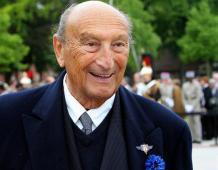 La Fédération UMP du Bas-Rhin salue la mémoire d'André BORD