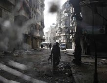 Des apprentis Jihadistes strasbourgeois en Syrie