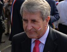 Elections régionales – Message de Philippe RICHERT