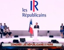 Discours de Nicolas SARKOZY au Congrès fondateur des Républicains