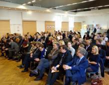 Un nouvel organigramme pour Les Républicains du Bas-Rhin