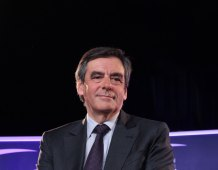 François FILLON : «Le devoir de rassembler»