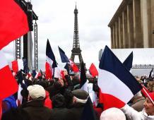 François FILLON – Discours du Trocadéro