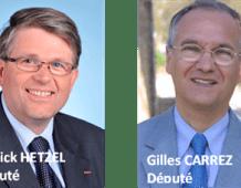 Réunion de soutien à François FILLON avec Gilles CARREZ – Mardi 4 avril 2017 à 19H – SAVERNE