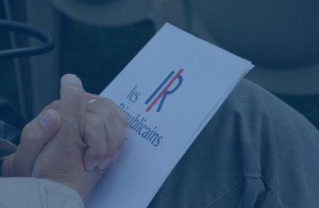 Participez à notre grande consultation sur les principes fondamentaux des Républicains !